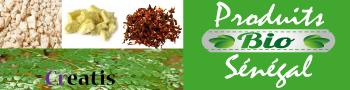 Créatis met en œuvre toute un gamme de produits réellement BIO et certifiés, provenant du territoire Africain, ayant des vertues reconnues, le bissap, le pin de singe, aloé-verra, anti-diabête...